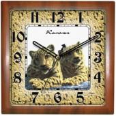 Настенные часы Камелия 9261123