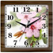Настенные часы Камелия 9155580