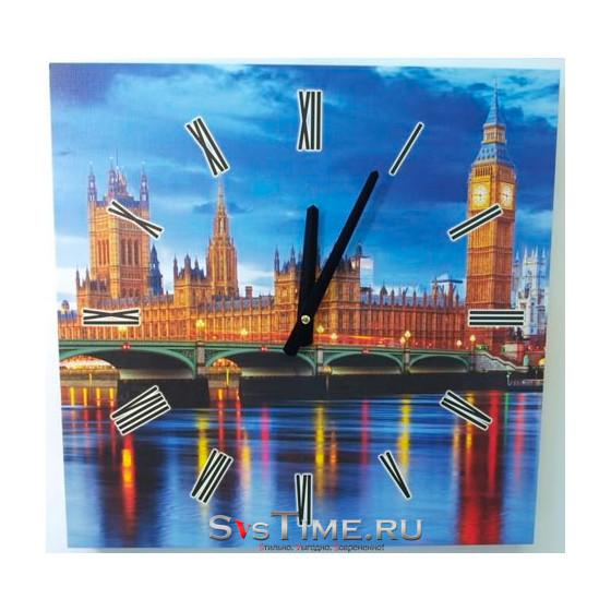 Часы Mikhail Moskvin П 2-2
