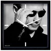 Настенные часы Салют П-2А6-446