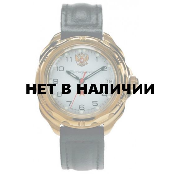 Мужские наручные часы Восток 219322