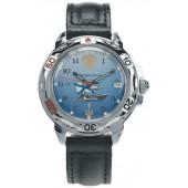 Мужские наручные часы Восток Командирские ВМФ 431139