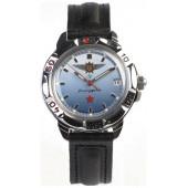 Мужские наручные часы Восток Командирские ВВС 431290