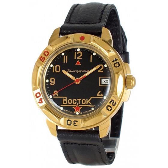 Наручные часы Восток 439524