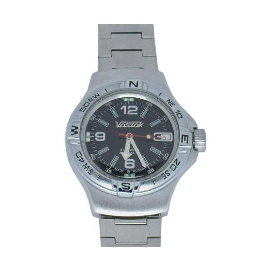 Часы Восток Амфибия 060640