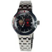 Часы Восток Амфибия 420457