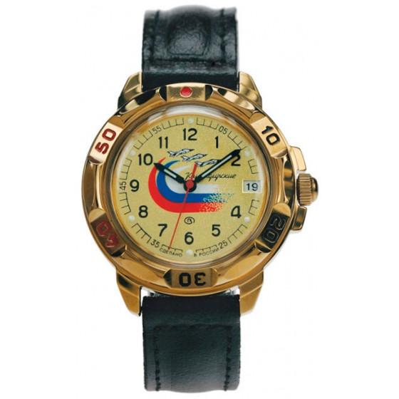 Часы Восток Командирские ВВС 439564