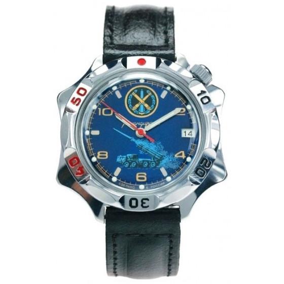Мужские наручные часы Восток 531772