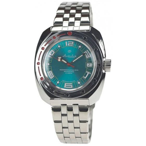 Часы Восток Амфибия 710405