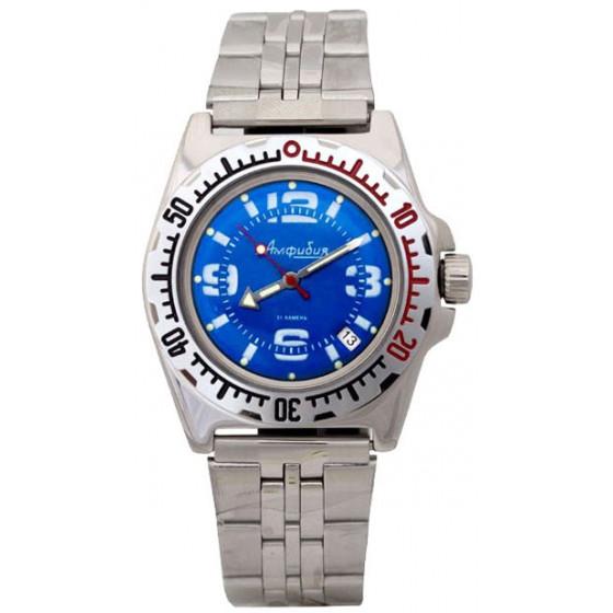 Мужские наручные часы Восток 110902