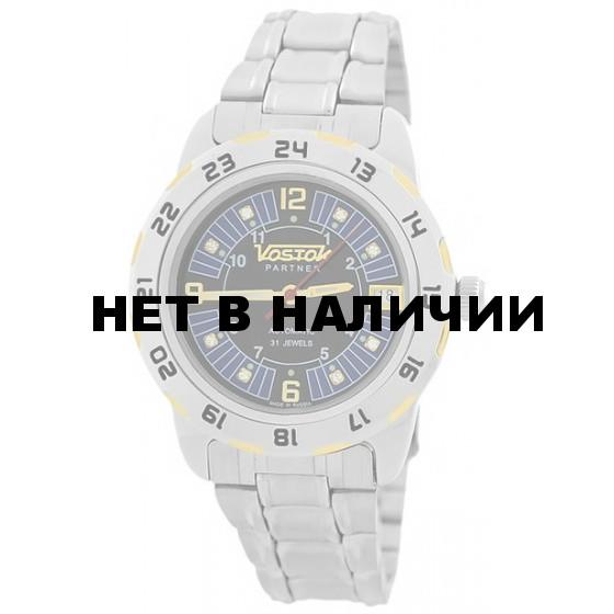 Часы Восток Партнер 291142