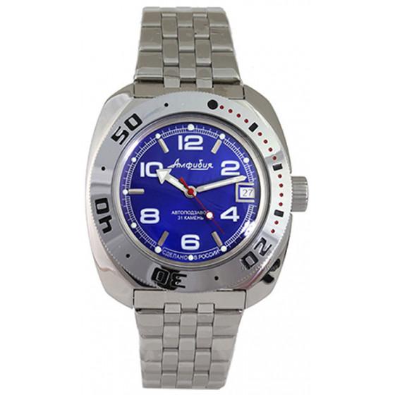 Наручные часы Восток 710432