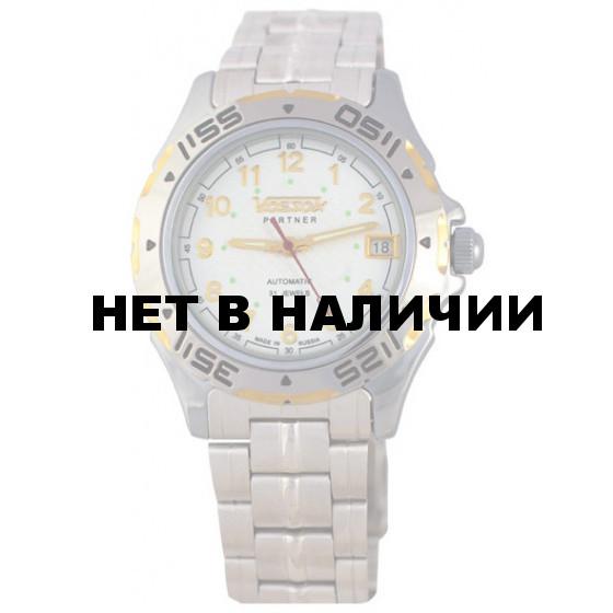 Мужские наручные часы Восток 301733