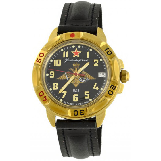 Наручные часы Восток 439630