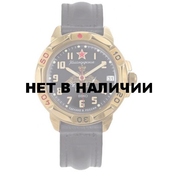 Наручные часы Восток 439632