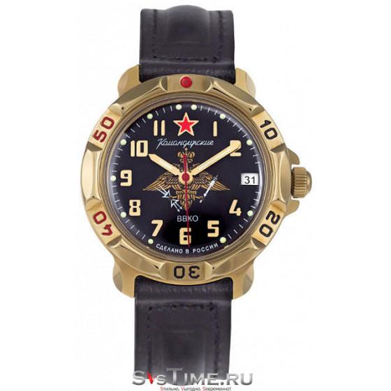 Мужские наручные часы Восток 819632