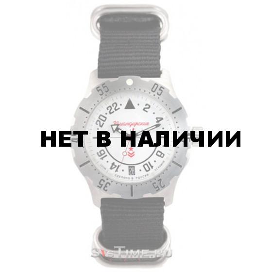 Часы Восток Командирские 350607