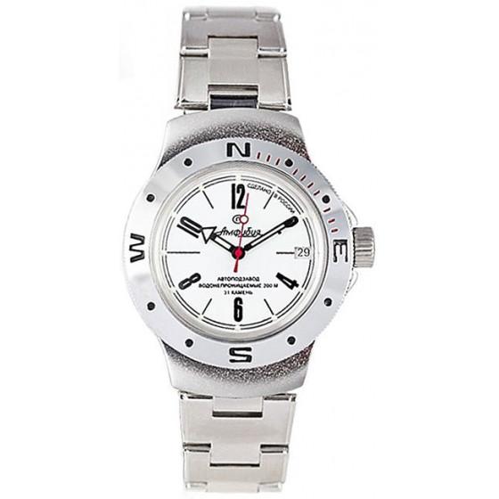 Мужские наручные часы Восток 060483