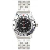 Часы Восток Амфибия 100654