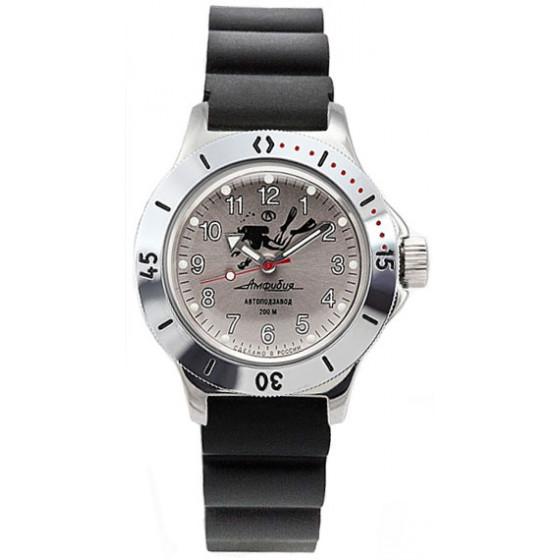 Часы Восток Амфибия 120658