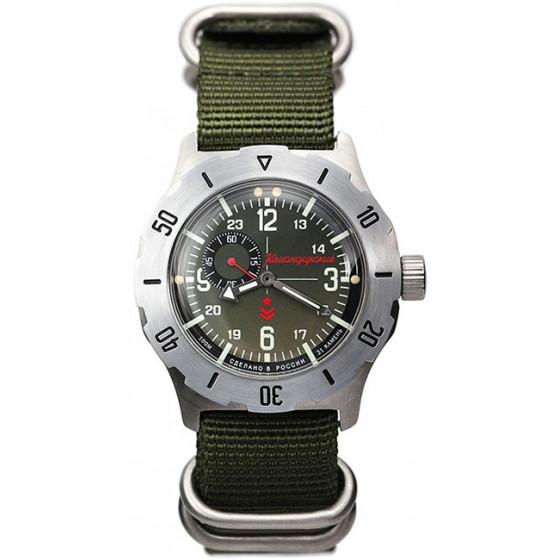 Часы Восток Командирские 350501
