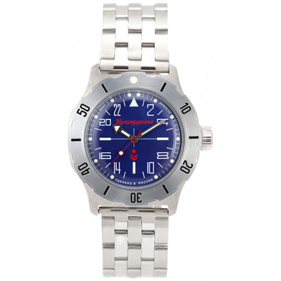Наручные часы Восток 350642
