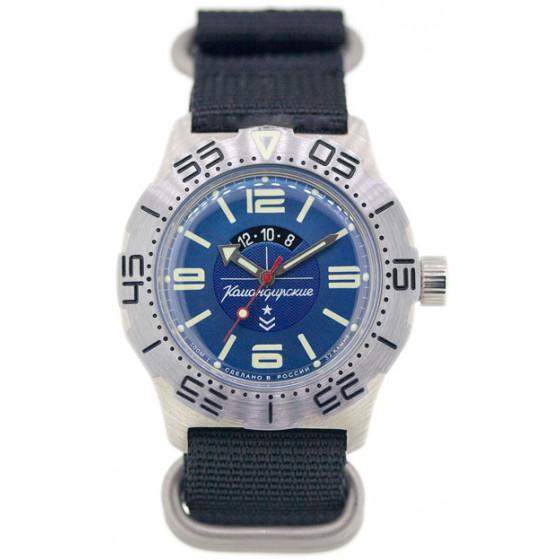 Наручные часы Восток 350669