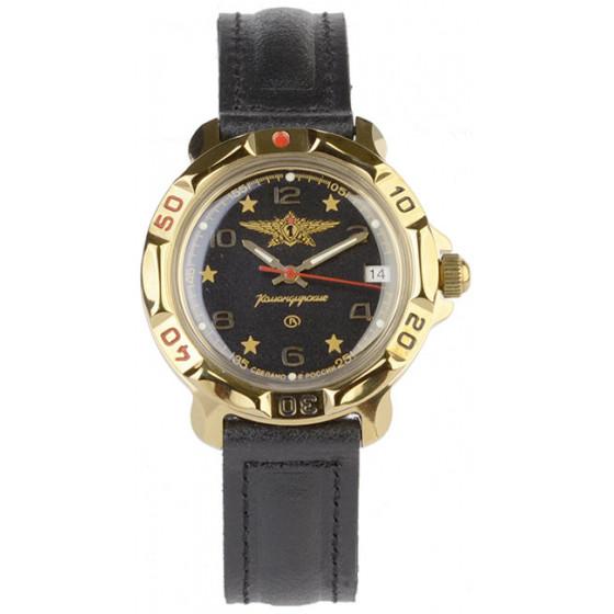Мужские наручные часы Восток 819452