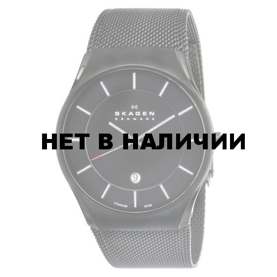 Skagen 956XLTBB