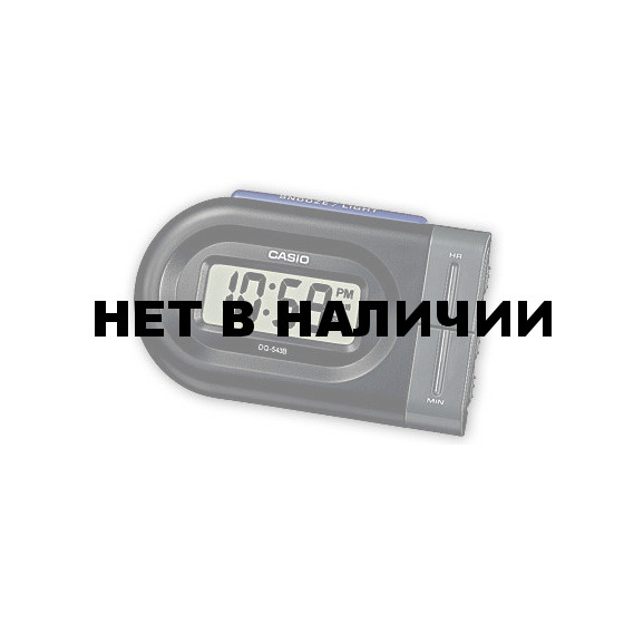 Часы Casio DQ-543B-1E