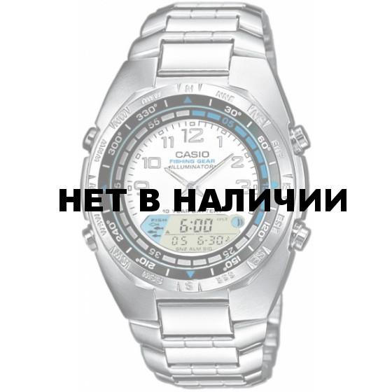 Часы Casio AMW-700D-7A