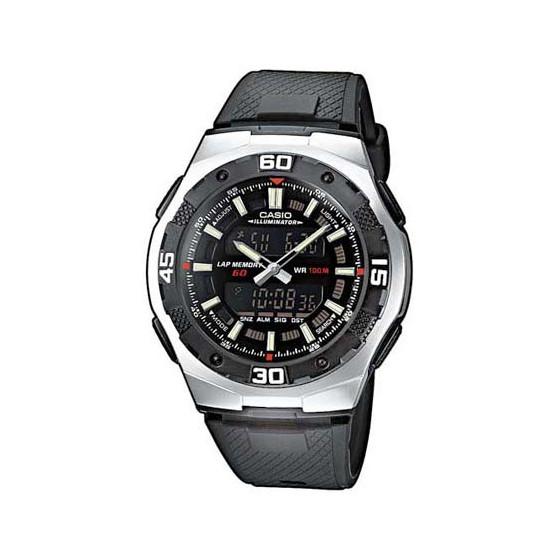 Часы Casio AQ-164W-1A