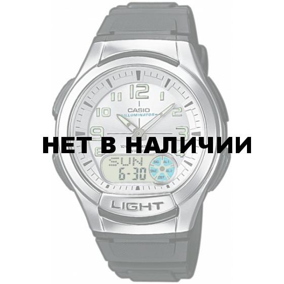Часы Casio AQ-180W-7B