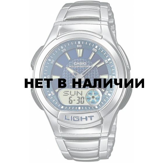 Часы наручные Casio AQ-180WD-2A