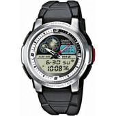 Мужские наручные часы Casio AQF-102W-7B
