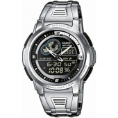 Мужские наручные часы Casio AQF-102WD-1B
