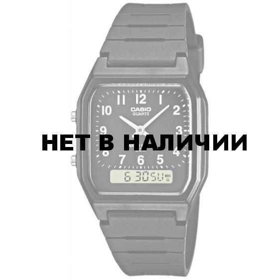 Часы наручные Casio AW-48H-1B