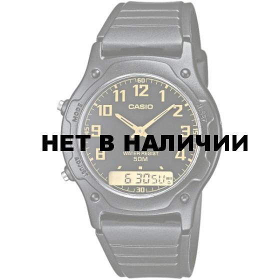 Часы наручные Casio AW-49H-1B