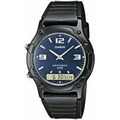 Мужские наручные часы Casio AW-49HE-2A