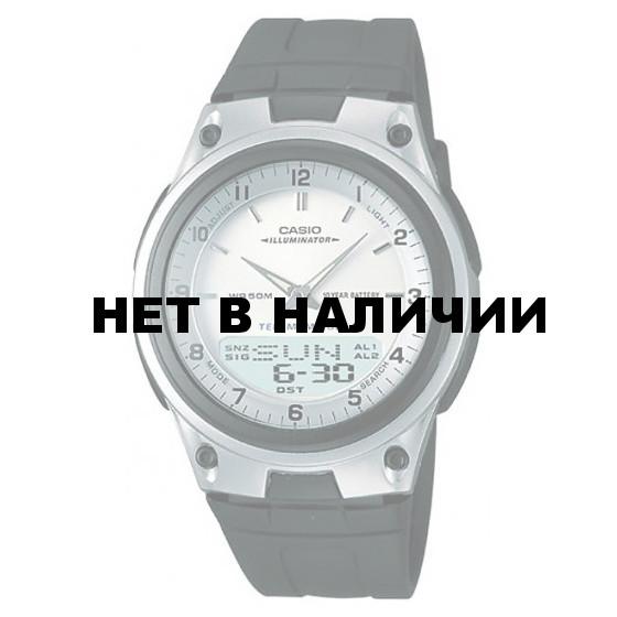 Часы наручные Casio AW-80-7A