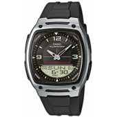 Мужские наручные часы Casio AW-81-1A1