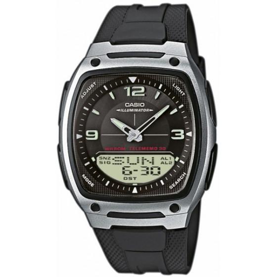 Часы наручные Casio AW-81-1A1