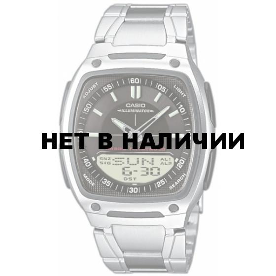 Часы наручные Casio AW-81D-1A