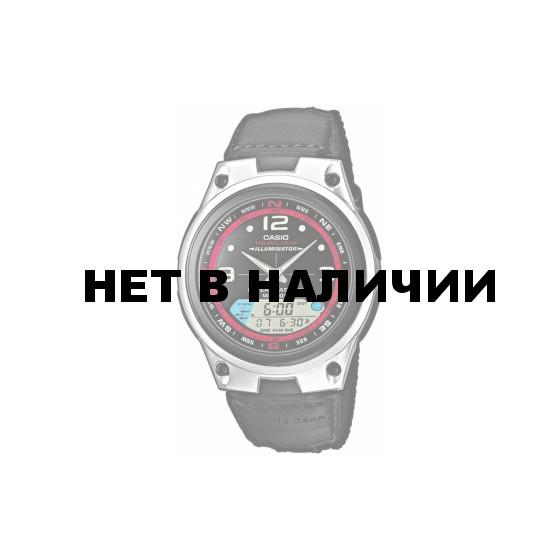 Часы наручные Casio AW-82B-1A