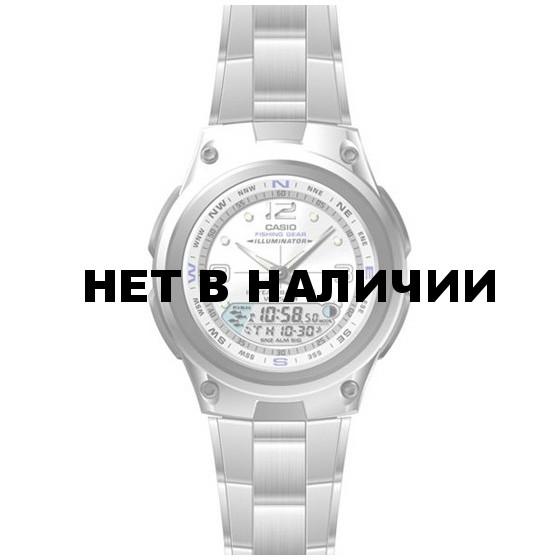 Часы наручные Casio AW-82D-7A