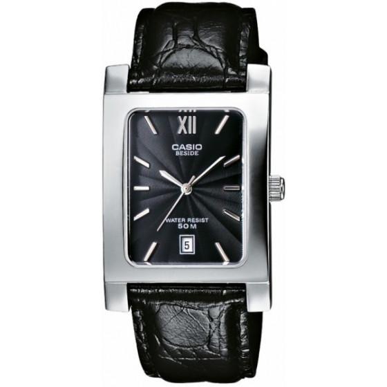 Мужские наручные часы Casio BEM-100L-1A