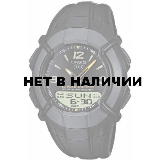 Часы наручные Casio HDC-600-1B
