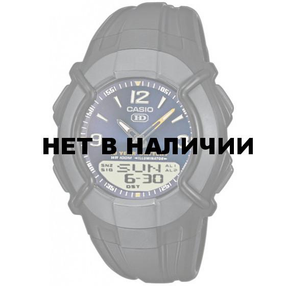 Часы наручные Casio HDC-600-2B