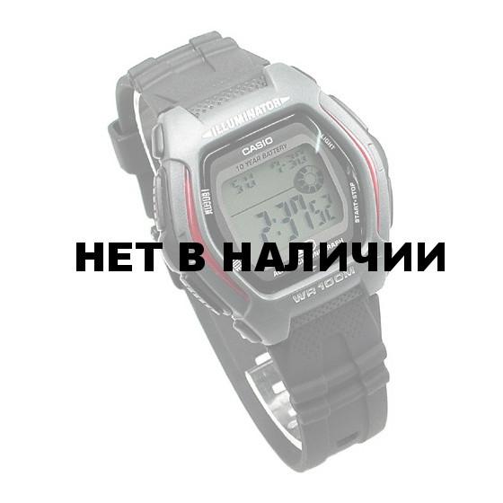 Мужские наручные часы Casio HDD-600-1A