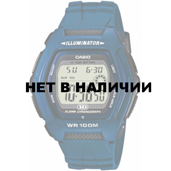 Мужские наручные часы Casio HDD-600C-2A